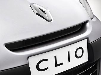 Новий Renault Clio позбудеться трьохдверного кузова