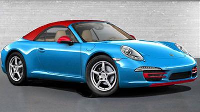 Porsche запропонував екологічну версію спорткара 911