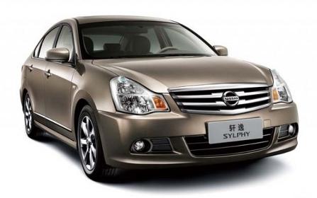 АВТОВАЗ почав збірку Nissan Almera