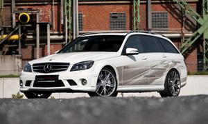 Mercedes-Benz C63 AMG став потужнішим