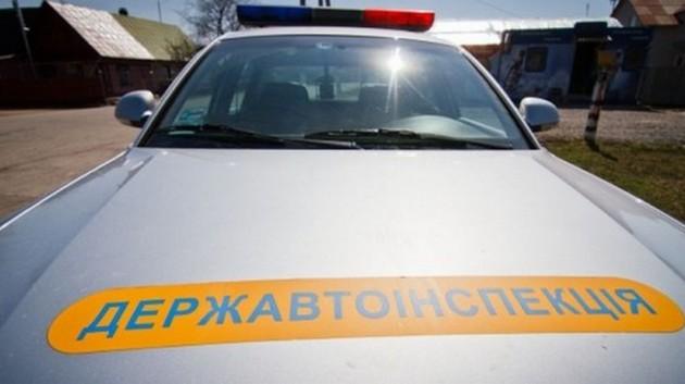 Українських водіїв будуть штрафувати, як в Італії