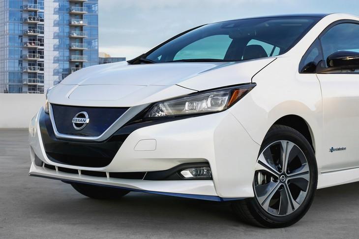 Nissan представив новий