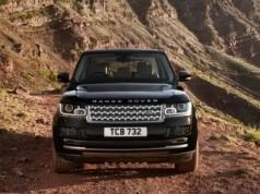 Range Rover отримає гібридну модифікацію