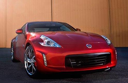 Нове покоління Nissan Z
