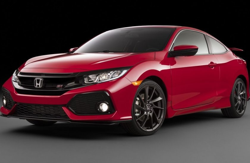 Нови Honda Civic 2017: розкриті технічні дані та дизайн