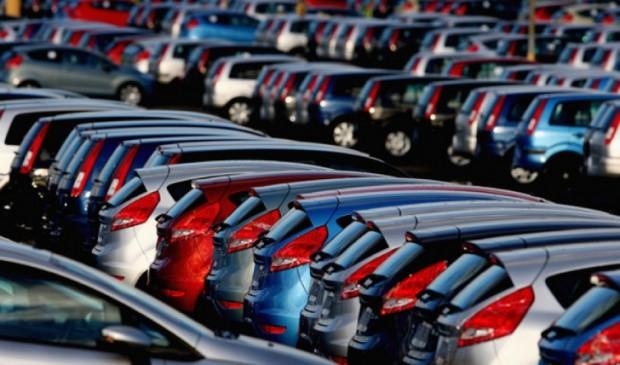 Автомобілі в Україні: ситуація на ринку