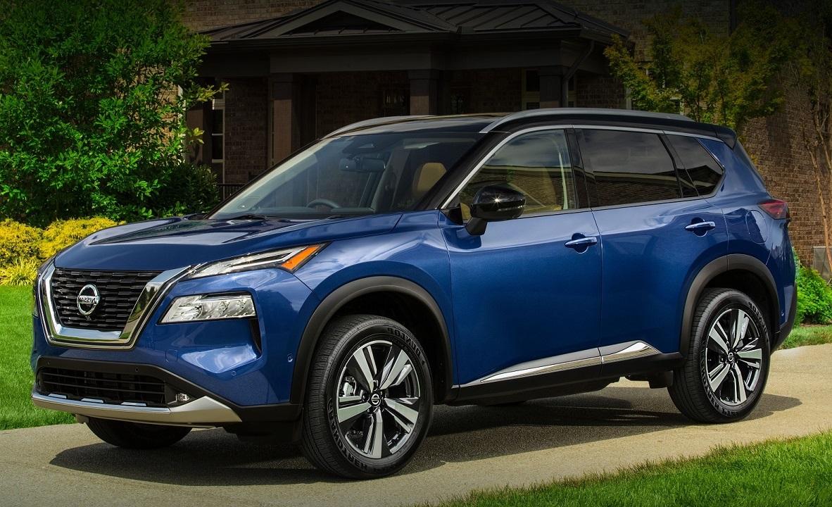 Nissan X-Trail 2021: результати тестів безпеки