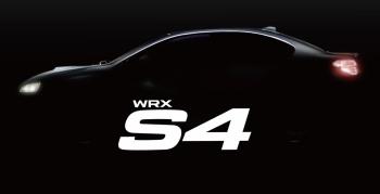 Представлена спецверсія нового Subaru WRX