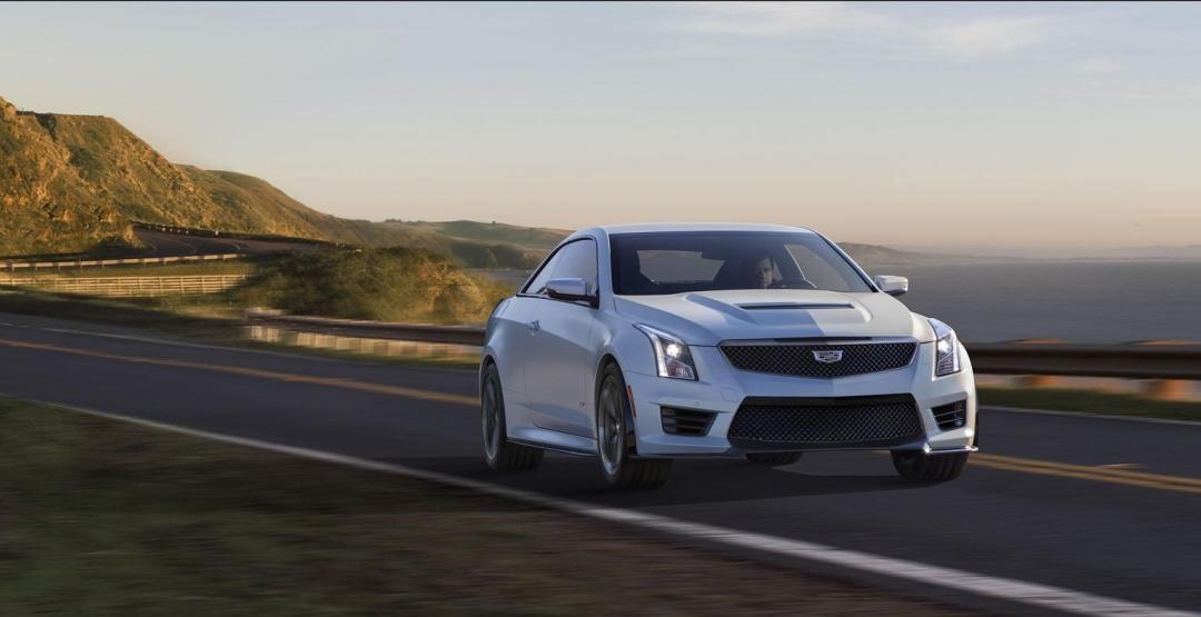 Американці розказали про нові Cadillac