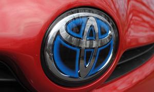 Компанія Toyota створить 8 компактних моделей