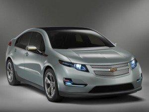 Chevrolet Volt отримає нові літієво-фосфатні батареї