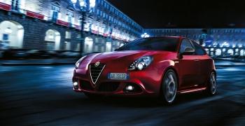 Alfa Romeo опублікувала ціни хетчбека Giulietta Sprint