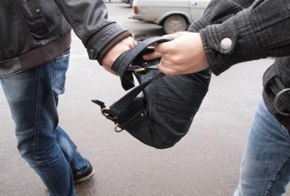 У Києві трапилося крупне автомобільне пограбування