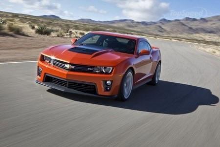 Виробництво Chevrolet Camaro ZL1 знову відкладається