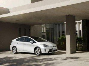 Toyota Prius визнаний одним з кращих міських автомобілів