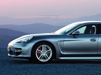 Porsche Panamera позбудеться статусу флагманського авто