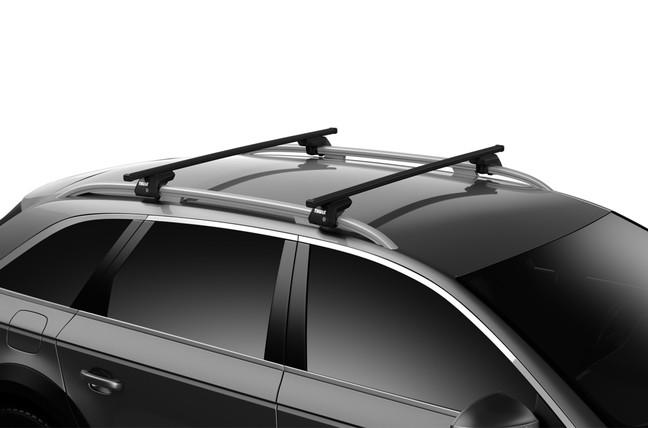 Підбір автобагажників на дах