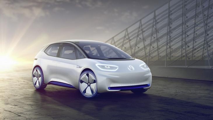15 мільйонів електромобілів від Volkswagen