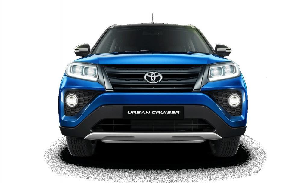 Toyota представила новий кросовер