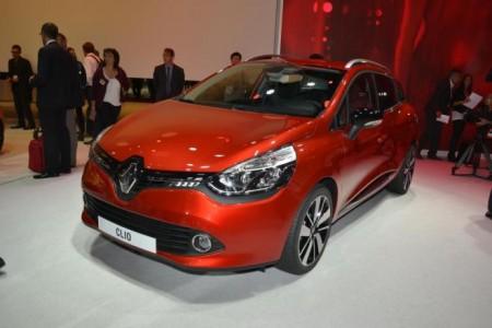 Renault Clio IV - старт продажів