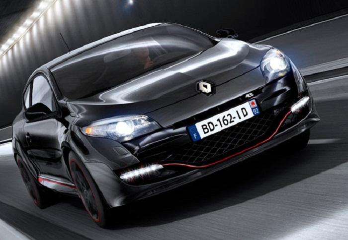 Renault Megane стане преміальним