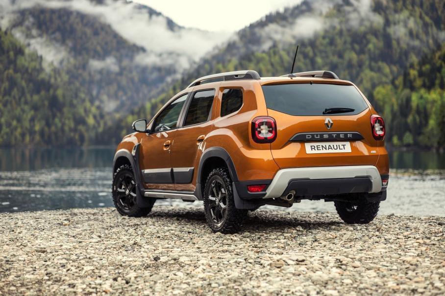 Renault: кінець дизельних двигунів