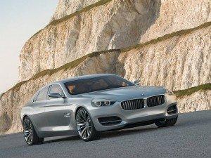 Преміальний ряд BMW поповниться новинками