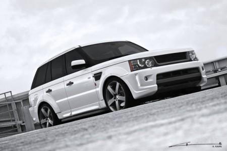 Range Rover Sport RS300 Cosworth від Kahn Design