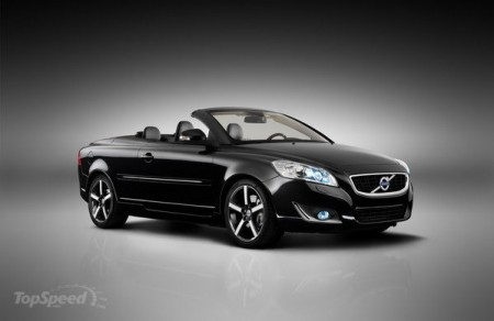 Volvo C70 Inscription 2012