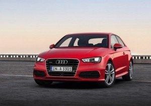 Оновлений хетчбек Audi А3 вийде на європейський ринок в середині літа