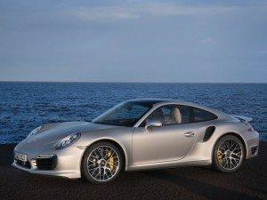 Новий Porsche 911 готується до презентації