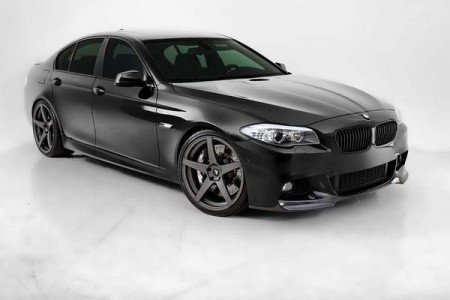 BMW 5-Series V-MS від Vorsteiner