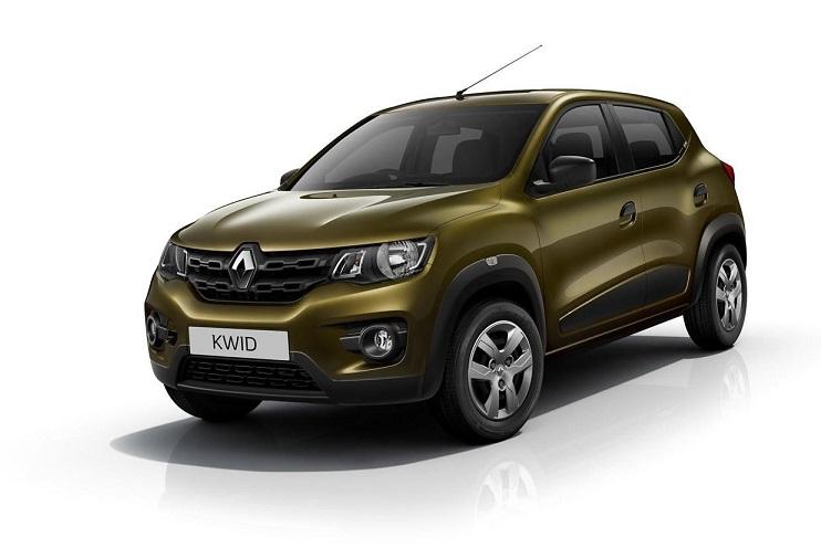Renault за 3500 євро: деталі про новинку