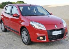 Новий Renault Sandero буде ще дешевше