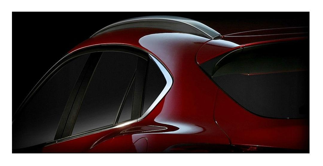 Mazda показала