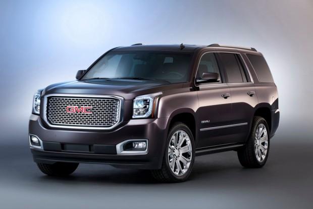GM оновив лінійку великих позашляховиків