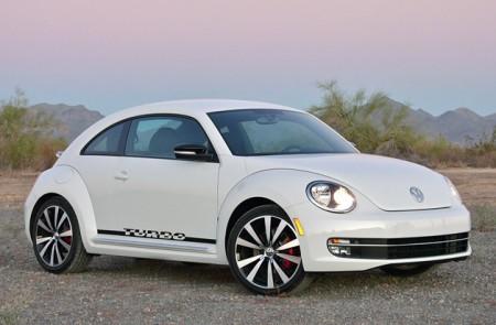 Volkswagen Beetle TDI 2013 дебютує на автошоу в Чикаго