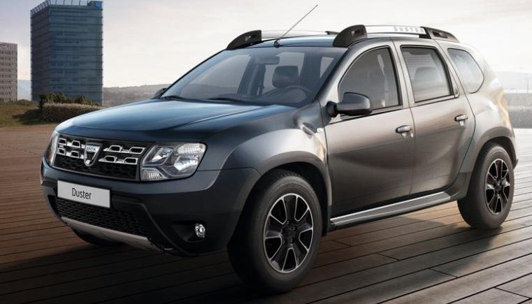 Dacia Duster 2016: офіційна презентація кросовера
