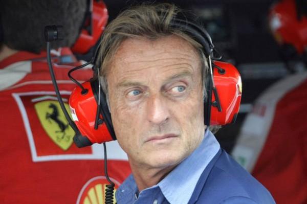 Президент Ferrari наступником Алонсо бачить ... Феттеля!