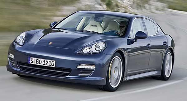 Терміни розширення сімейства Porsche Panamera вже відомі