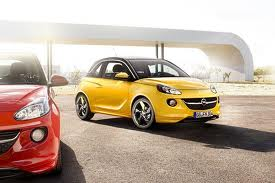 Opel випустить 23 нових моделі за три роки