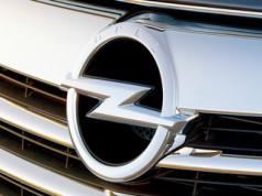 Opel відродить седан Omega