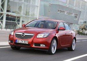 Opel Insignia отримає турбодизель новиго покоління