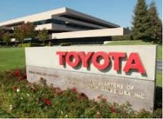 Співробітник Toyota вкрав секрети компанії