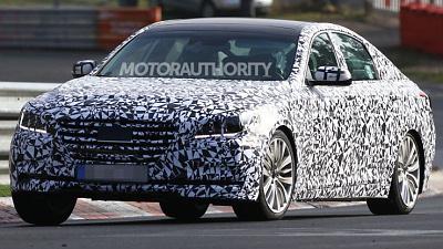 Hyundai готує новий Genesis