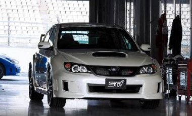 Subaru оновила