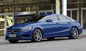 Mercedes-Benz офіційно підтвердив появу нової моделі