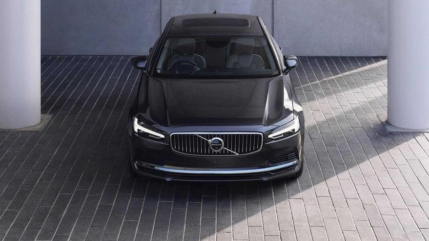 Volvo змінює ринкову стратегію: що чекати автомобілістам?