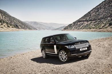 Land Rover створює нові моделі