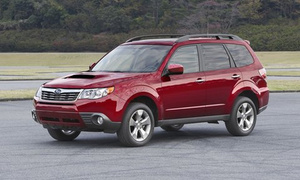 Subaru відкликає 634 000 автомобілів
